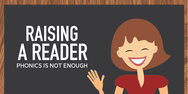 Infographic on Becoming A Better Reader