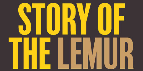 Infographic on Lemurs
