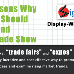 5 Reasons You Should Attend A Trade Show