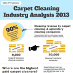 Carpet Cleaning Industry Analysis