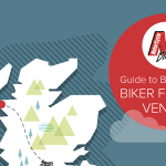 Guide to Britain's Best Biker Friendly Venues