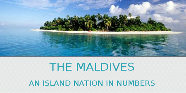 Why Travel To Maldives Infographic