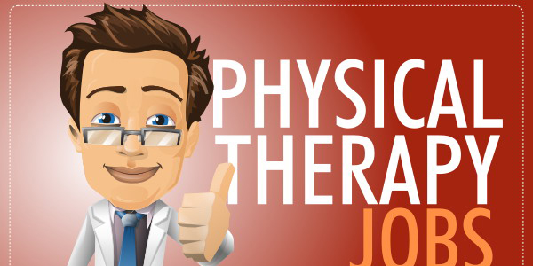 U.S. Physical Therapy Jobs Stats