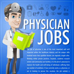 Doctor Jobs Infographic