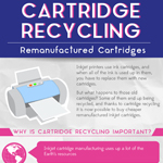 Printer Cartridge Recycling Benefits