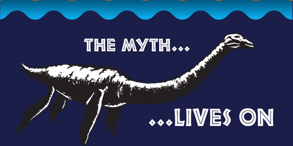 The Search For The Loch Ness Monster Infographic