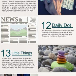 25 Viral Websites to Kill Your Productivity