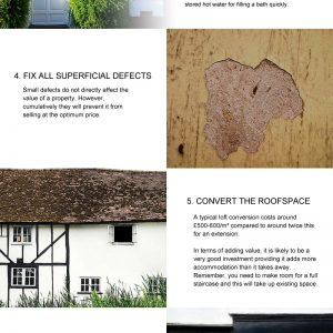 Ways to Increase House Value