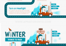 Winter Driving Tips – Your Checklist for Success