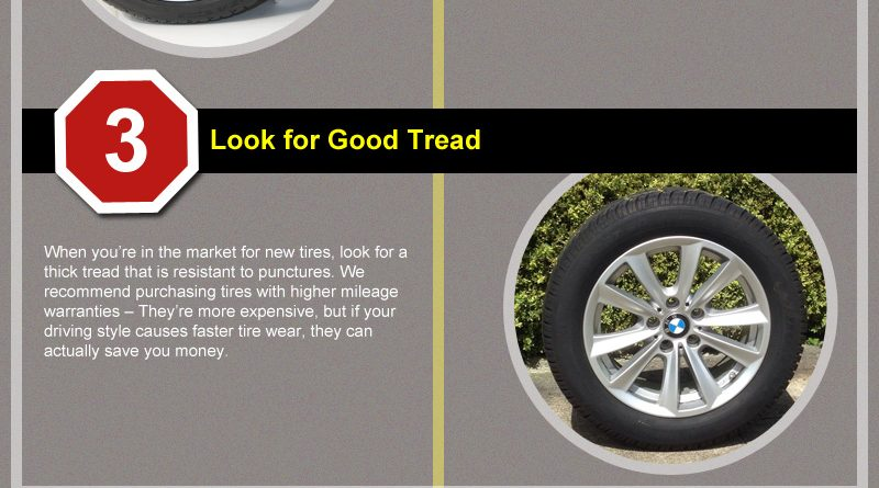 How to Prevent Tires From Getting Flat