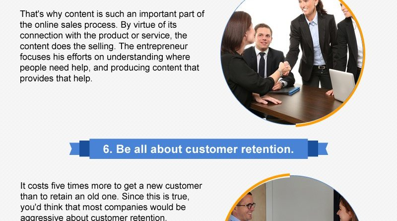 Marketing Tips to Build an Online Presence