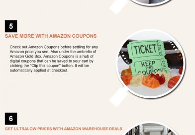 10 Tips to Get the Best Amazon Deals and Discount