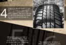 8 Interesting Facts about Tires
