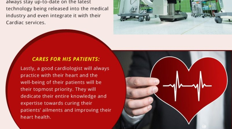Traits of an Effective Cardiologist