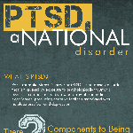 PTSD Affecting More Than Just The Military